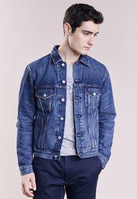 Polo Ralph Lauren - ICON TRUCKER - Giacca di jeans - trenton - 3