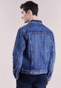 Polo Ralph Lauren - ICON TRUCKER - Giacca di jeans - trenton - 2