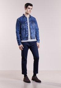 Polo Ralph Lauren - ICON TRUCKER - Giacca di jeans - trenton - 1