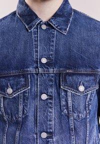 Polo Ralph Lauren - ICON TRUCKER - Giacca di jeans - trenton - 4