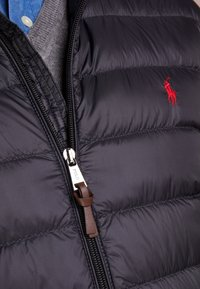 Polo Ralph Lauren - BLEEKER - Dunjakke - black