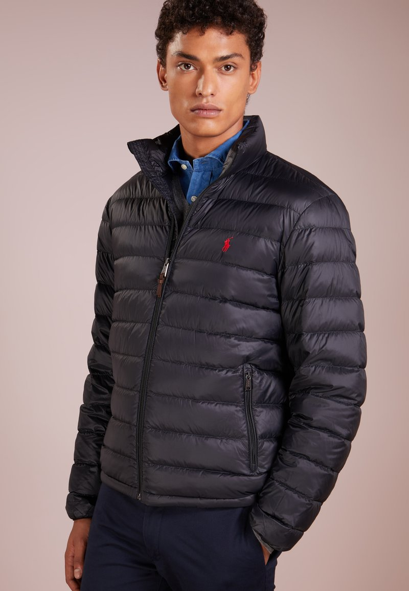 Polo Ralph Lauren - BLEEKER - Down jacket - black