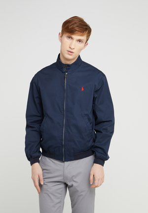 CITY BARACUDA JACKET - Lett jakke - aviator navy