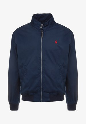 CITY BARACUDA JACKET - Lehká bunda - aviator navy