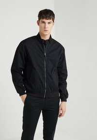 Polo Ralph Lauren - CITY BARACUDA JACKET - Korte jassen - black - 0