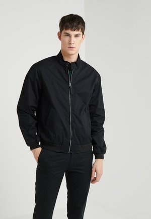CITY BARACUDA JACKET - Summer jacket - black