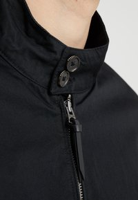 Polo Ralph Lauren - CITY BARACUDA JACKET - Korte jassen - black - 4