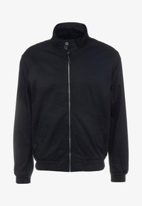 Polo Ralph Lauren - CITY BARACUDA JACKET - Korte jassen - black - 3