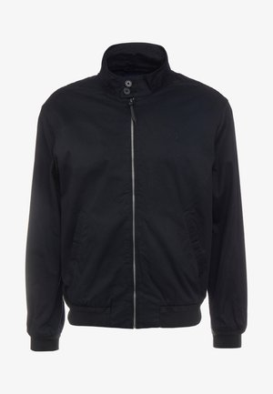 CITY BARACUDA JACKET - Tunn jacka - black