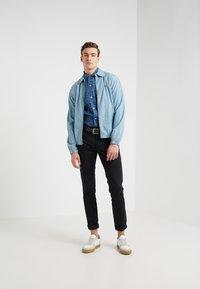Polo Ralph Lauren - CHAMBRAY BAYPORT - Veste légère - chambray - 1