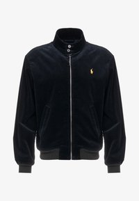 Polo Ralph Lauren - BARACUDA JACKET - Bomberjacks - black - 5