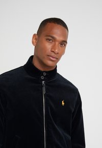 Polo Ralph Lauren - BARACUDA JACKET - Bomberjacks - black - 3