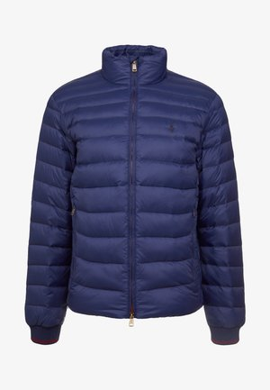 HOLDEN JACKET - Dunjakker - cruise navy