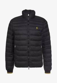 Polo Ralph Lauren - HOLDEN JACKET - Dunjakke - polo black - 3