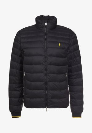 HOLDEN JACKET - Doudoune - polo black
