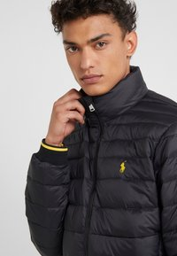 Polo Ralph Lauren - HOLDEN JACKET - Dunjakke - polo black - 4