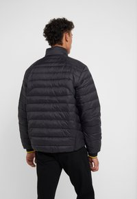 Polo Ralph Lauren - HOLDEN JACKET - Dunjakke - polo black - 2