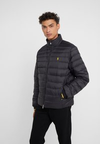 Polo Ralph Lauren - HOLDEN JACKET - Dunjakke - polo black - 0
