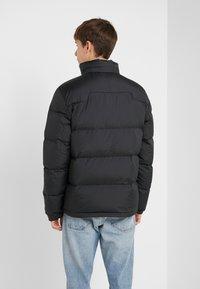 Polo Ralph Lauren - EL CAP JACKET - Gewatteerde jas - black - 2
