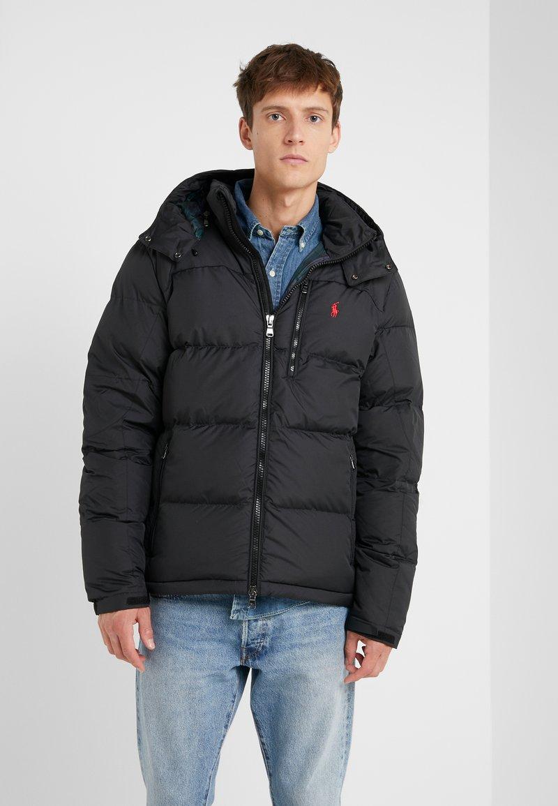 Polo Ralph Lauren - EL CAP JACKET - Gewatteerde jas - black