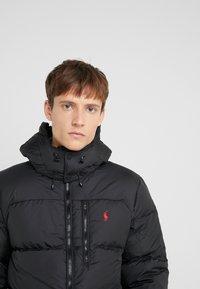 Polo Ralph Lauren - EL CAP JACKET - Gewatteerde jas - black - 4