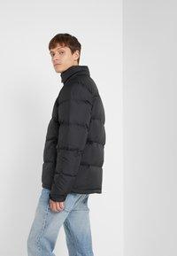 Polo Ralph Lauren - EL CAP JACKET - Gewatteerde jas - black - 3