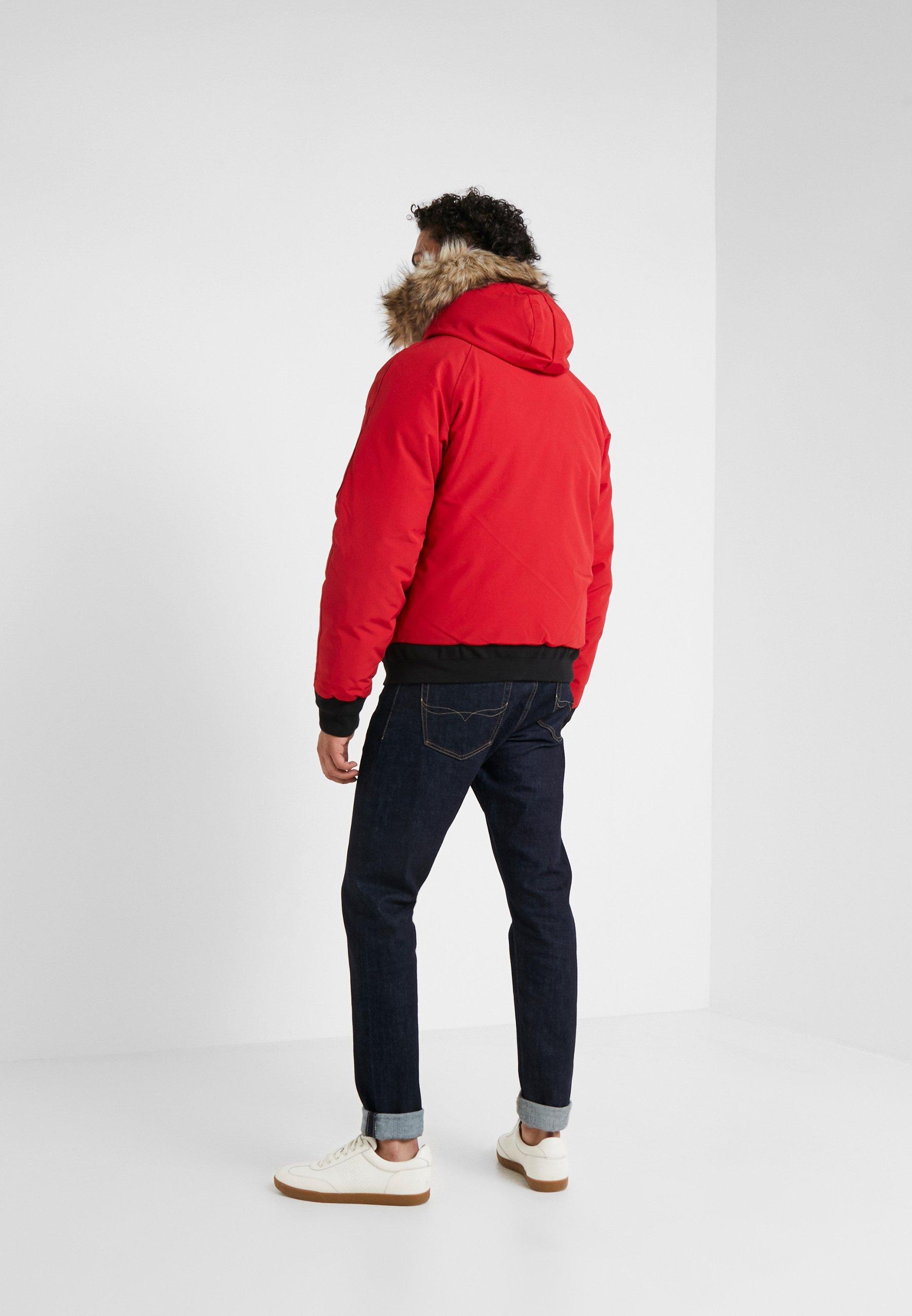Polo Ralph Lauren ANNEX - Veste d'hiver red
