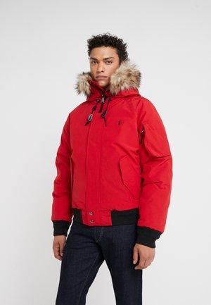 ANNEX - Zimní bunda - red