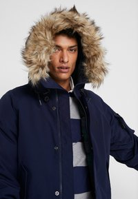 Polo Ralph Lauren - ANNEX - Giacca invernale - cruise navy - 4