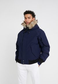 Polo Ralph Lauren - ANNEX - Giacca invernale - cruise navy - 0