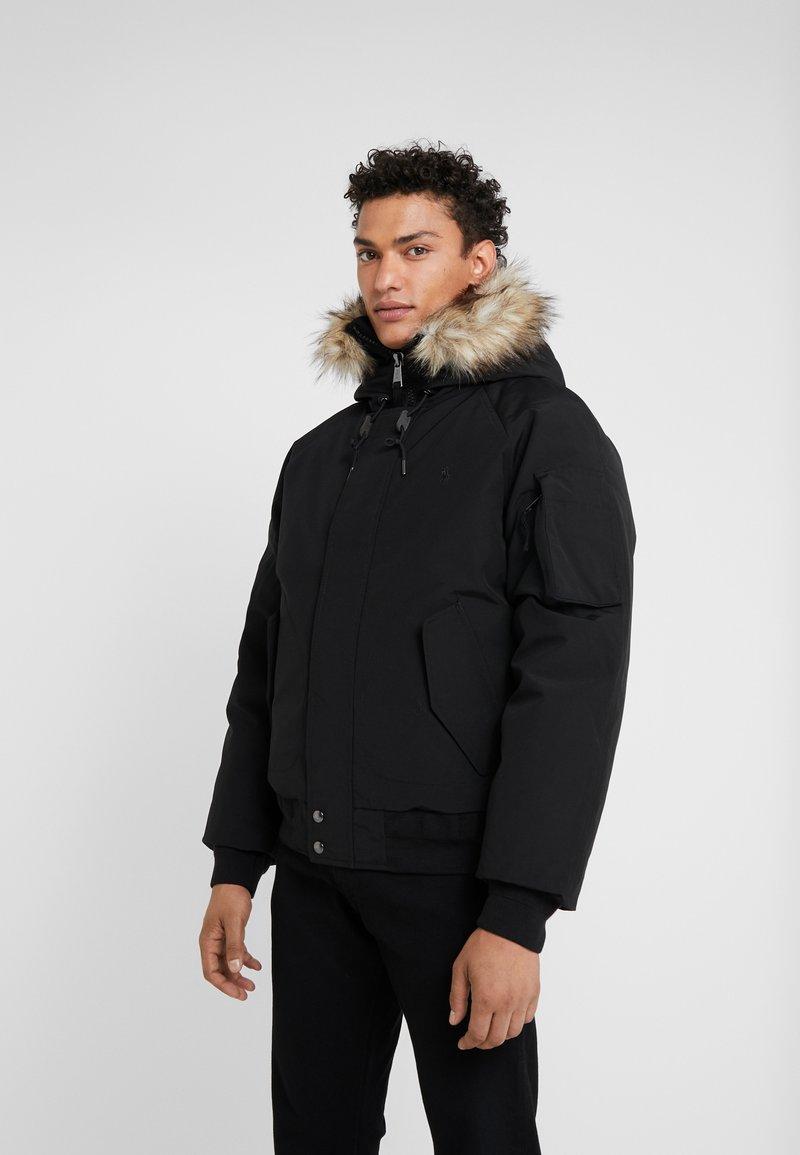 Polo Ralph Lauren - ANNEX - Winter jacket - black