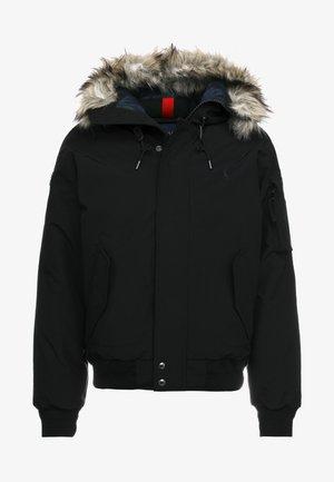 ANNEX - Zimní bunda - black