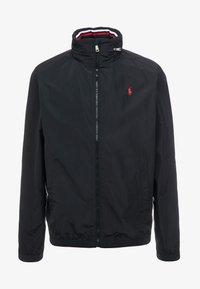 Polo Ralph Lauren - AMHERST  - Summer jacket - black - 4