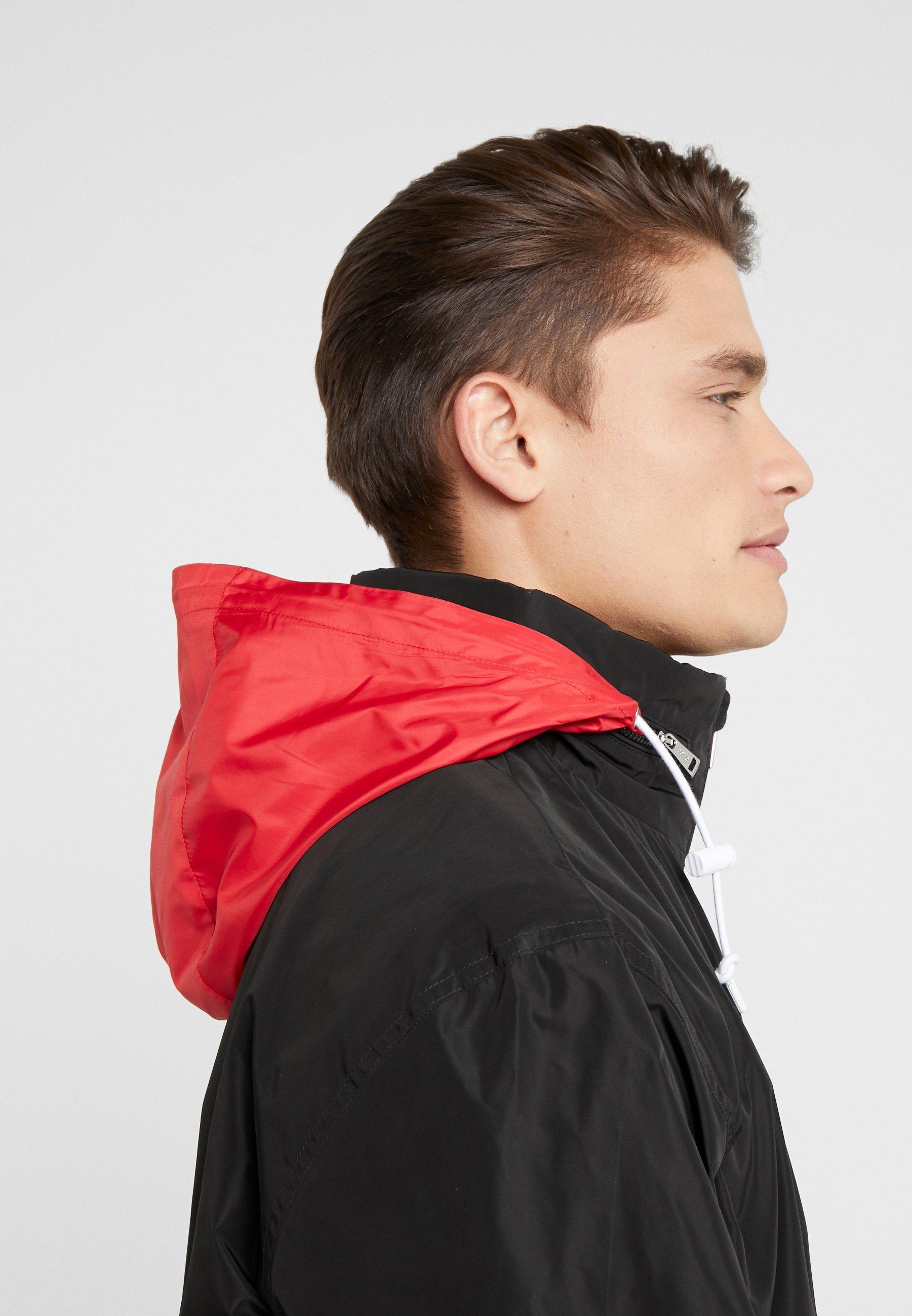 Polo Ralph Lauren Amherst Full Zip Jacket - Veste Légère Black