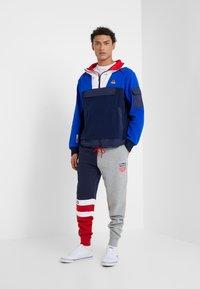 Polo Ralph Lauren - Summer jacket - newport navy - 1