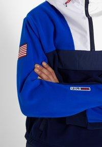 Polo Ralph Lauren - Summer jacket - newport navy - 5