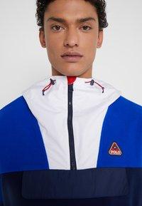 Polo Ralph Lauren - Summer jacket - newport navy - 3