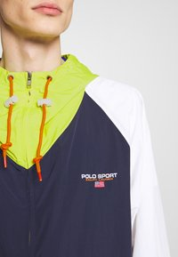 Polo Ralph Lauren - Veste légère - navy/ white - 5