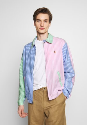 OXFORD BAYPORT - Summer jacket - fun