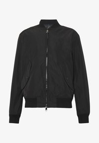 Polo Ralph Lauren - CITY - Giubbotto Bomber - polo black - 4