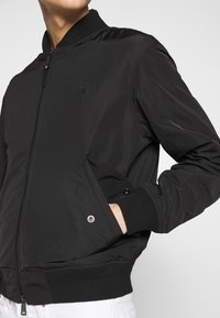 Polo Ralph Lauren - CITY - Bomberjacks - polo black - 3
