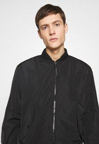 Polo Ralph Lauren - CITY - Giubbotto Bomber - polo black - 5
