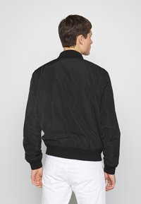 Polo Ralph Lauren - CITY - Giubbotto Bomber - polo black - 2