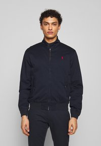 Polo Ralph Lauren - CITY BARACUDA - Summer jacket - aviator navy - 0