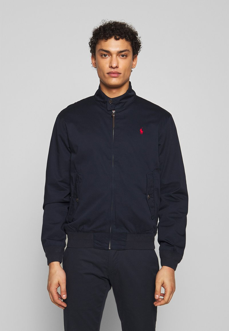 Polo Ralph Lauren - CITY BARACUDA - Summer jacket - aviator navy