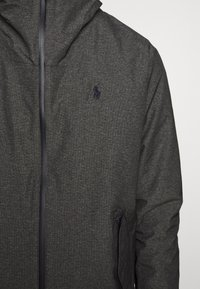 Polo Ralph Lauren - PORTLAND FULL ZIP - Summer jacket - windsor heather - 8