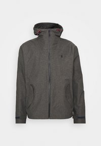 Polo Ralph Lauren - PORTLAND FULL ZIP - Summer jacket - windsor heather - 7