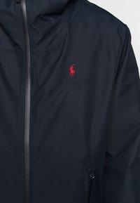 Polo Ralph Lauren - PORTLAND FULL ZIP - Summer jacket - aviator navy - 8