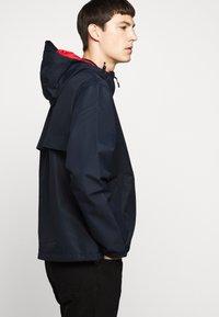 Polo Ralph Lauren - PORTLAND FULL ZIP - Summer jacket - aviator navy - 5