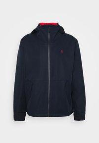 Polo Ralph Lauren - PORTLAND FULL ZIP - Summer jacket - aviator navy - 7